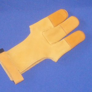 Gloves & Tabs